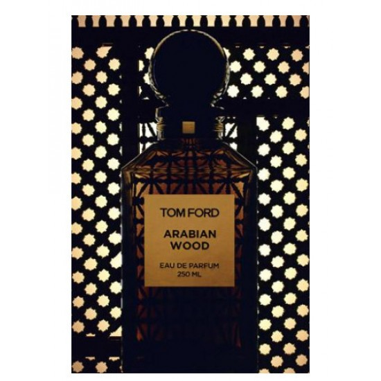 Tom Ford - Arabian Wood for Unisex by Tom Ford