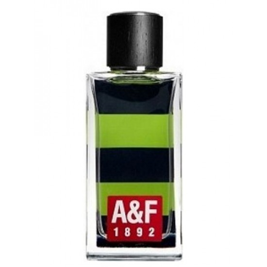 Abercrombie & Fitch - 1892 Green for Man by Abercrombie & Fitch