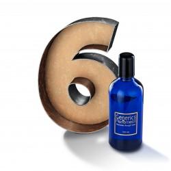 Perfume Oil Sample Pack 6 pcs x 100 ml 3.4 oz