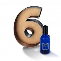 Perfume Oil Sample Pack 6 pcs x 50 ML