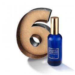 Perfume Spray Sample Pack 6 pcs x 100 ml