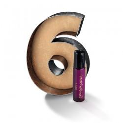 Perfume Oil Sample Pack 6 pcs x 10 ml 0.34 oz
