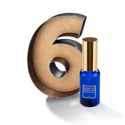 Perfume Spray Sample Pack 6 pcs x 30 ml