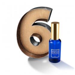 Perfume Spray Sample Pack 6 pcs x 50 ml