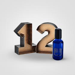 Perfume Oil Sample Pack 12 pcs x 30 ML