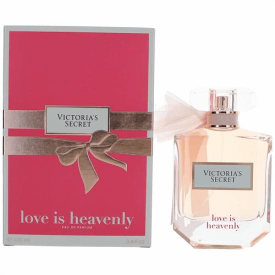 Victoria`s Secret - Love is Heavenly