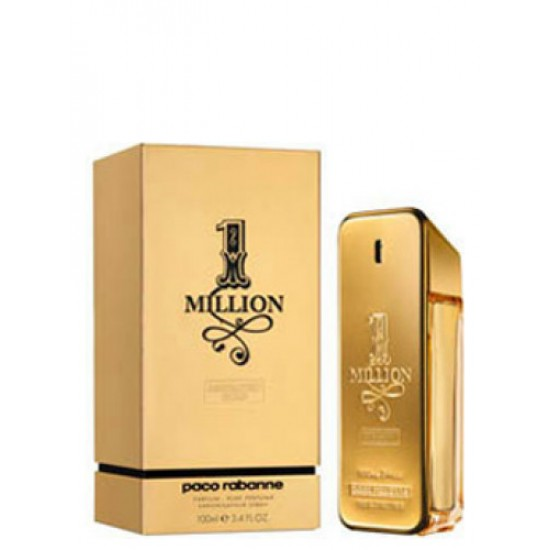 Paco Rabanne - 1 Million Absolutely for Man by Paco Rabanne