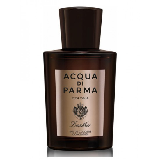 Acqua di Parma - Colonia Leather Eau Cologne Concentree for Man by Acqua di Parma
