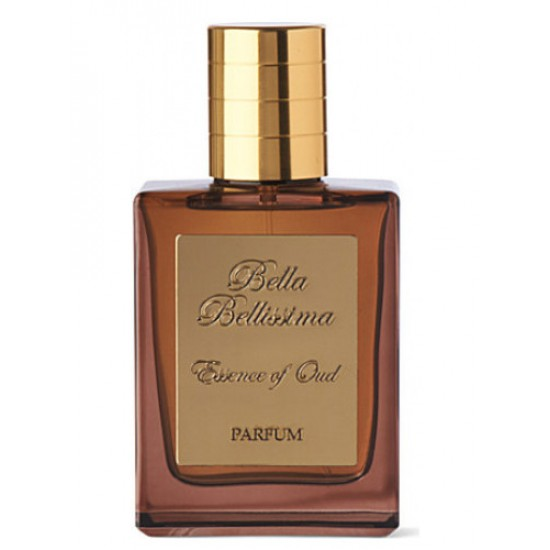 BELLA BELLISSIMA - White Leather for Unisex by BELLA BELLISSIMA