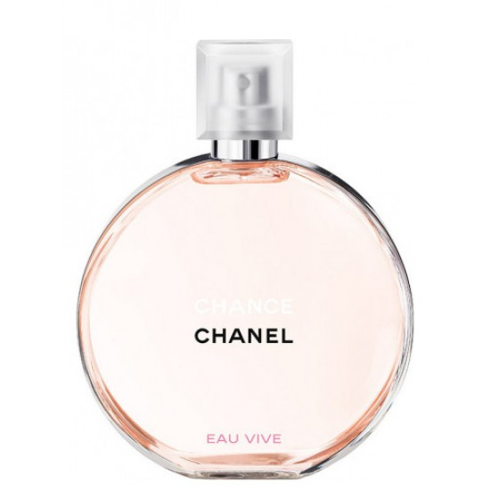 Chanel - Chance Eau Viva for Women by Chanel