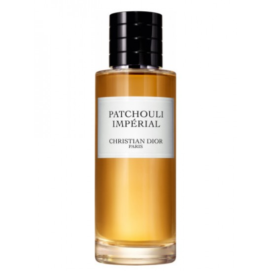 Christian Dior - Patchouli Imperial for Man by Christian Dior