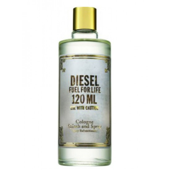 Diesel - Fuel For Life Cologne for Man by Diesel