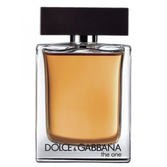 Dolce & Gabbana - The One for Man by Dolce & Gabbana