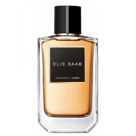 Elie Saab - Essence No. 3 Ambre for Unisex by Elie Saab
