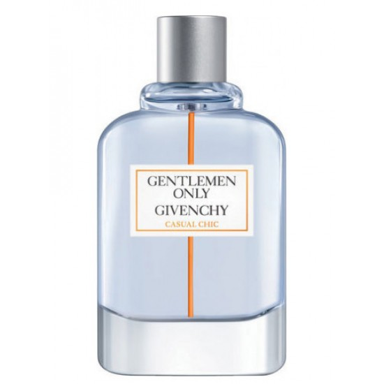 Givenchy - Gentlemen Only Casual Chic for Man by Givenchy