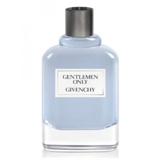 Givenchy - Gentlemen Only for Man by Givenchy