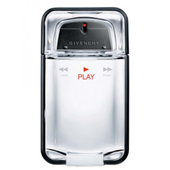 Givenchy - Play Eau De Toilette for Man by Givenchy