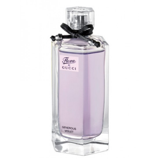 Gucci - Flora Generous Violet for Women by Gucci