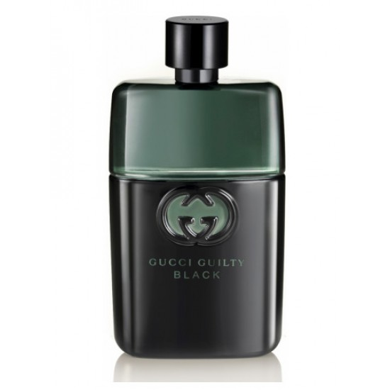 Gucci - Guilty Black Pour Homme for Man by Gucci