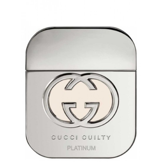 Gucci - Guilty Platinum for Women by Gucci