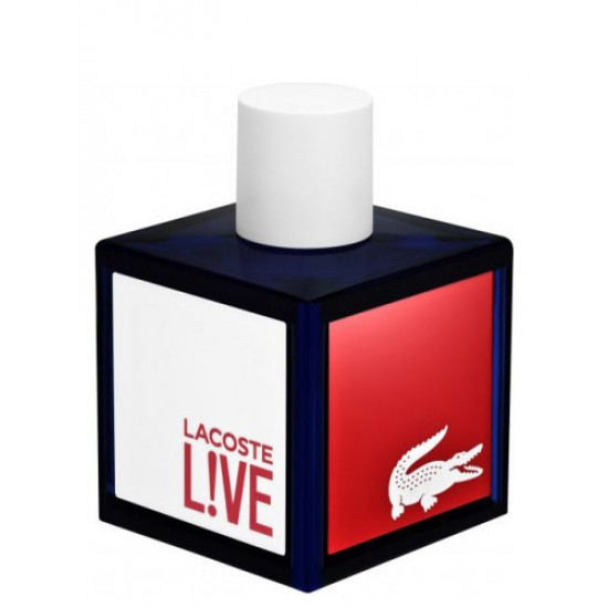 Lacoste - Lacoste Live for Man by Lacoste