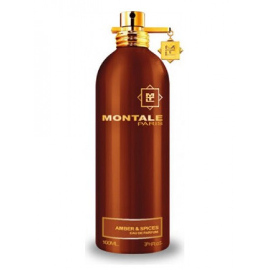 Montale - Amber & Spices for Unisex by Montale