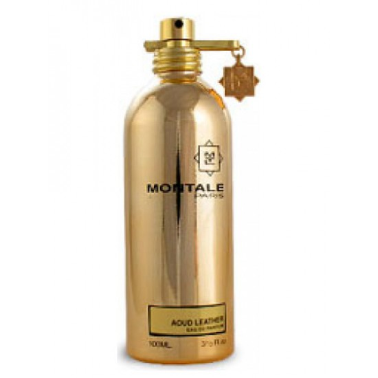 Montale - Aoud Leather for Unisex by Montale