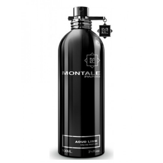 Montale - Aoud Lime for Unisex by Montale