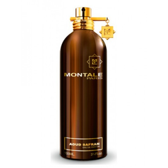 Montale - Aoud Safran for Unisex by Montale