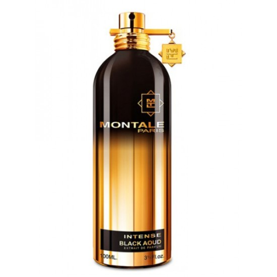 Montale - Black Aoud Intense for Unisex by Montale