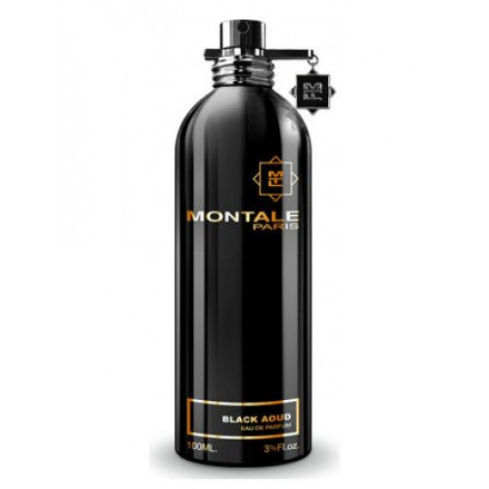 Montale - Black Aoud Perfume Oil - Grade A+