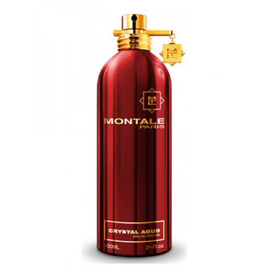 Montale - Crystal Aoud for Unisex by Montale