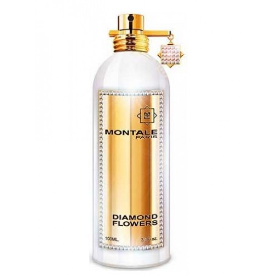 Montale - Diamond Flowers for Women by Montale