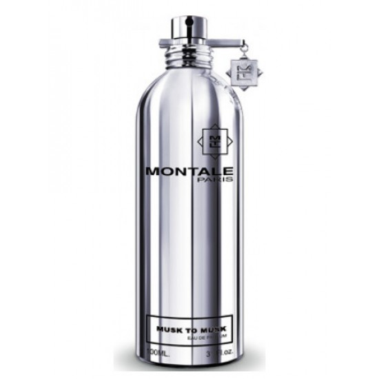 Montale - Musk To Musk for Man by Montale