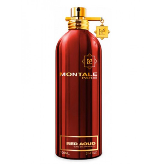 Montale - Red Aoud for Unisex by Montale