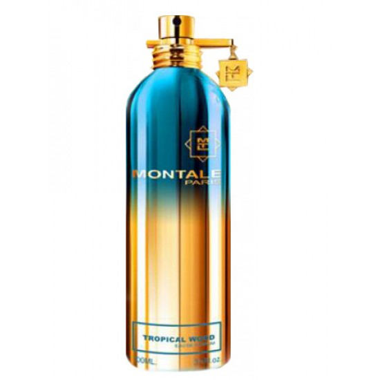 Montale - Tropical Wood for Unisex by Montale