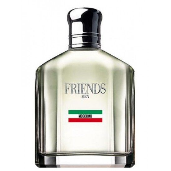 Moschino - Friends for Man by Moschino