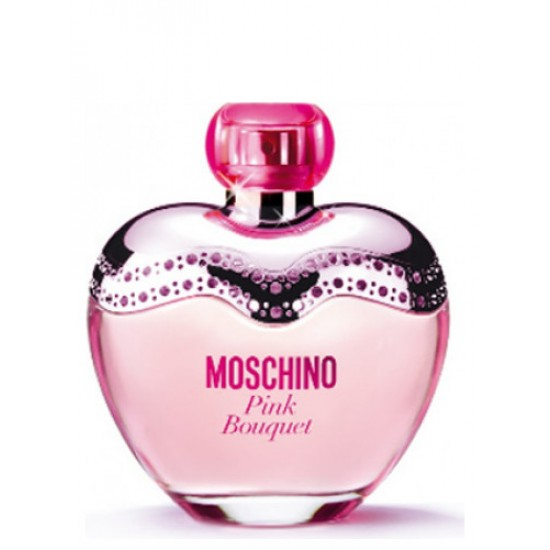 Moschino - Pink Bouquet for Women by Moschino