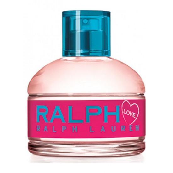 Ralph Lauren - Ralph Love for Women by Ralph Lauren