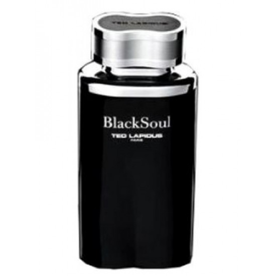 Ted Lapidus perfumes - Black Soul for Man by Ted Lapidus perfumes