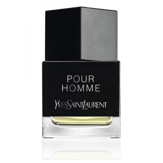 Yves Saint Laurent - Collection Pour Homme for Man by Yves Saint Laurent