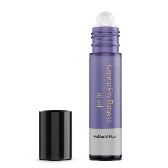 Generic Perfumes Mukhallat Noor Perfume Oil