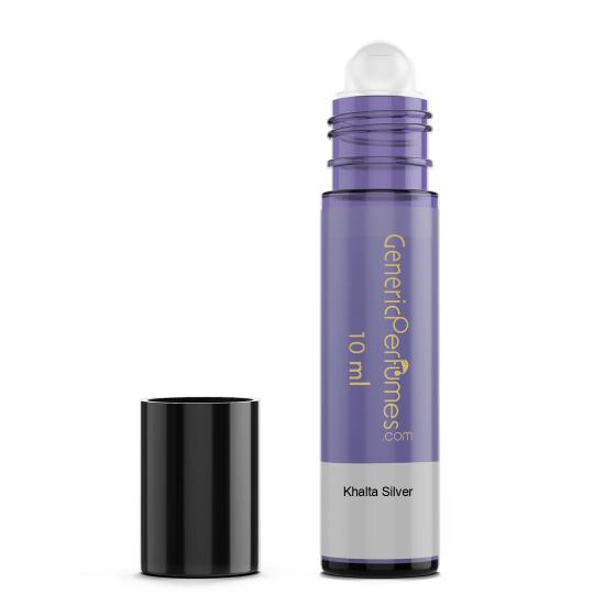 Generic Perfumes Khalta Silver Perfume Oil