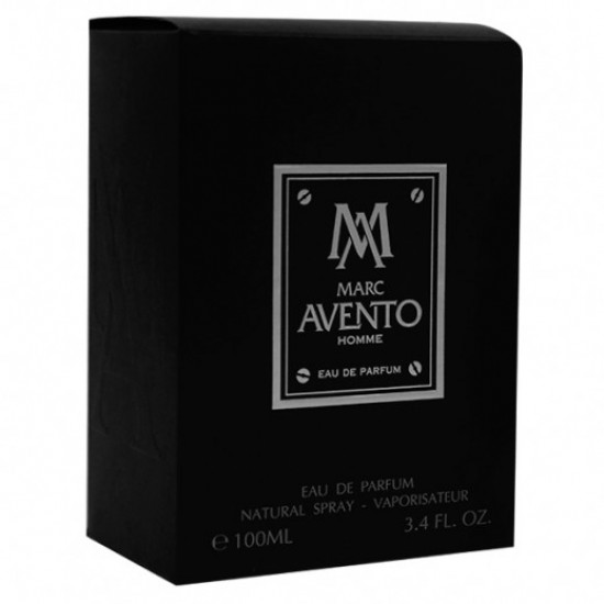 Marc Avento Homme For Him EDP 100 ml by Marc Avento