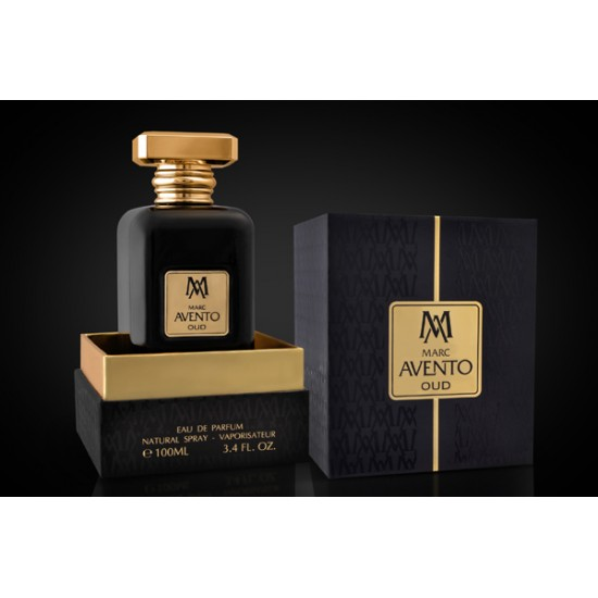 MARC AVENTO OUD FOR UNISEX EDP 100 ML by Marc Avento
