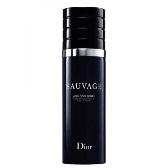 Christian Dior - Sauvage Very Cool for Man by Christian Dior