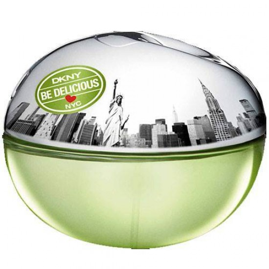 Donna Karan - DKNY Be Delicious NYC for Women by Donna Karan