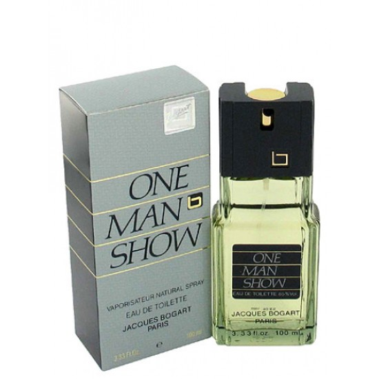 Jacques Bogart - One for Man Show for Man by Jacques Bogart