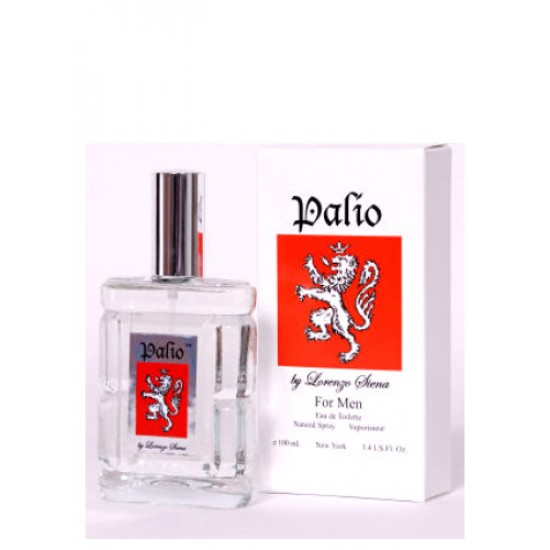 Lorenzo - Palio Lorenzo Siena for Man by Lorenzo