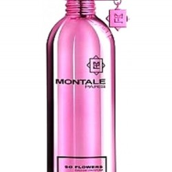 Montale - So Flowers for Unisex